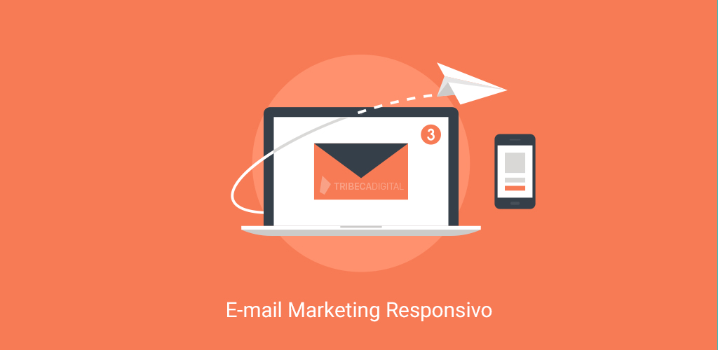 E-mail Marketing Responsivo